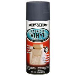 Rust-Oleum® Automotive Medium Blue Fabric & Vinyl Restoration Spray - 11 oz