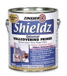 Zinsser® ShieldZ Universal Wallcovering Primer - 1 gal.