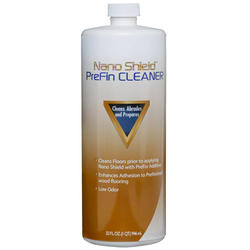 Nano Shield Prefinish Floor Cleaner - 32 oz
