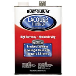 Rust-Oleum® Professional Lacquer Thinner - 1 gal.