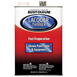 Rust-Oleum® Automotive Lacquer Thinner - 1 gal.