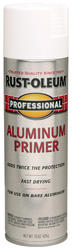 Rust-Oleum® Professional Aluminum Primer Spray - 15 oz