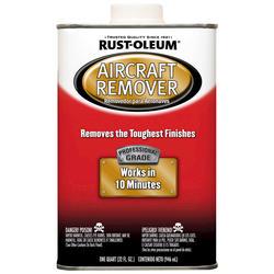 Rust-Oleum® Professional Aircraft Remover - 1 qt