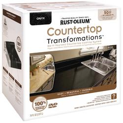 Rust-Oleum® Countertop Transformations Large Onyx Coating Kit