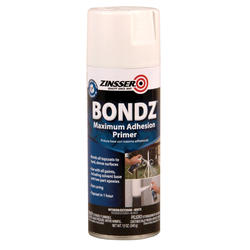 Zinsser® Bondz Maximum Adhesion Primer Spray - 12 oz