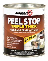 Zinsser® Peel Stop Triple Thick High Build Binding Primer - 1 qt