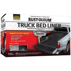 Rust-Oleum® Professional Rubberized Epoxy Truck Bed Liner Coating Kit
