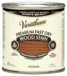 Varathane® Premium Traditional Cherry Fast Dry Wood Stain - 1/2 pt
