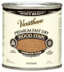Varathane® Premium Ipswich Pine Fast Dry Wood Stain - 1/2 pt