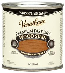 Varathane® Premium Traditional Pecan Fast Dry Wood Stain - 1/2 pt
