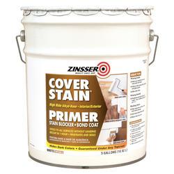 Zinsser® Cover-Stain High-Hide Alkyd-Base Primer - 5 gal.