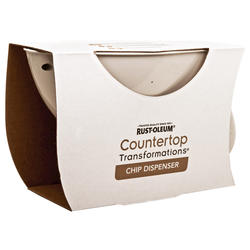 Rust-Oleum® Countertop Transformations Decorative Chip Dispenser