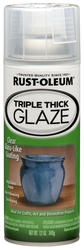 Rust-Oleum® Triple Thick Clear Glaze Spray - 12 oz