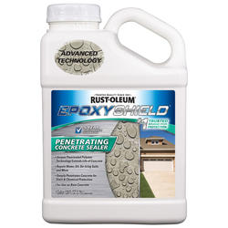 Rust-Oleum® EPOXYShield Clear Penetrating Concrete Sealer - 1 gal.