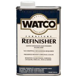 Watco Furniture Refinisher - 1 qt