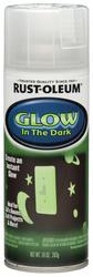 Rust-Oleum® Glow-in-the-Dark Spray Paint - 10 oz