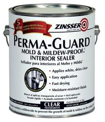 Perma-Guard Clear Interior Sealer - 1 gal.