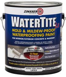 WaterTite LX Waterproofing Paint - 1 gal.