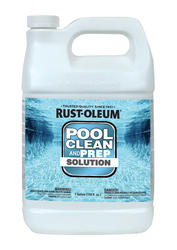 Rust-Oleum® High Performance Pool Clean and Prep Solution - 1 gal.