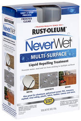 Rust-Oleum® NeverWet® Multi-Surface Liquid-Repelling Treatment Kit