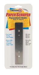 Zinsser® Paper Scraper Replacement Blades - 2 pcs