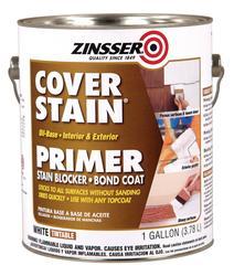 Zinsser® Cover-Stain White Oil-Base Primer - 1 gal.
