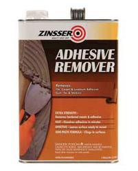 Zinsser® Adhesive Remover - 1 gal.