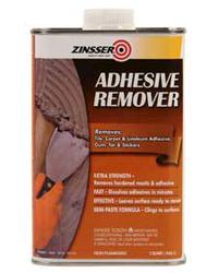 Zinsser® Adhesive Remover - 1 qt