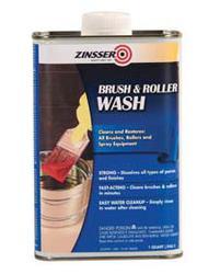 Zinsser® Brush & Roller Wash - 1 qt