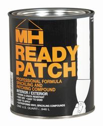 Ready Patch Professional Spackling and Patching Compound - 1 qt