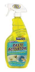 Zinsser® SureGrip Spray-On Wallpaper Paste Activator - 32 oz