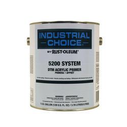 Industrial Choice 5200 System Red Acrylic Enamel Primer - 1 gal.