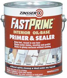 Zinsser® FastPrime Interior Oil-Base Primer & Sealer - 1 gal.