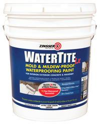 WaterTite LX Waterproofing Paint - 5 gal.