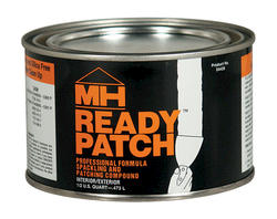 Ready Patch Professional Spackling and Patching Compound - 1 pt
