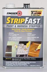 Zinsser® StripFast Paint and Varnish Stripper - 1 qt