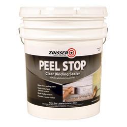 Zinsser® Peel Stop Clear Binding Primer and Sealer - 5 gal.