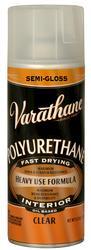 Varathane® Semi-Gloss Oil-Based Interior Polyurethane Spray - 11.25 oz