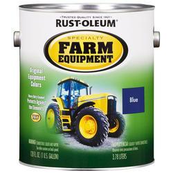 Rust-Oleum® Specialty Ford Blue Heavy-Duty Farm Equipment Enamel - 1 gal.
