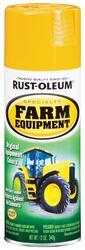 Rust-Oleum® Specialty Caterpillar Yellow Farm Equipment Spray Paint - 12 oz