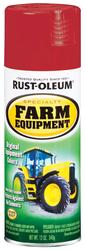 Rust-Oleum® Specialty International Red Farm Equipment Spray Paint - 12 oz