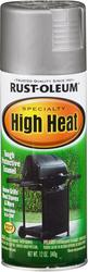 Rust-Oleum® Specialty Silver High-Heat Spray Paint - 12 oz