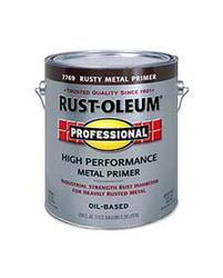 Rust-Oleum® Professional Rusty Metal High-Performance Enamel Primer - 1 gal.