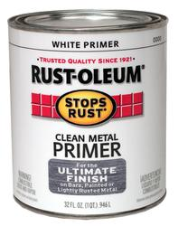 Rust-Oleum® Stops Rust® Protective Enamel Clean Metal Primer - 1 qt