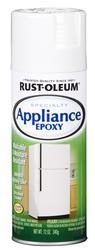 Rust-Oleum® Specialty Gloss White Appliance Epoxy Spray - 12 oz