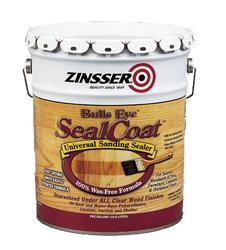 Zinsser® Bulls Eye SealCoat Universal Sanding Sealer - 5 gal.