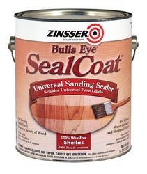 Zinsser® Bulls Eye SealCoat Universal Sanding Sealer - 1 gal.