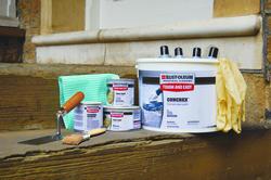 Rust-Oleum® Industrial Flooring Step Repair Kit - 50 lb