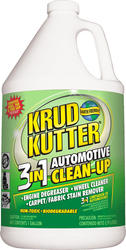 Krud Kutter® 3 in 1 Automotive Clean-Up - 1 gal.