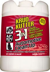 Krud Kutter® 3 in 1 Automotive Clean-Up - 5 gal.